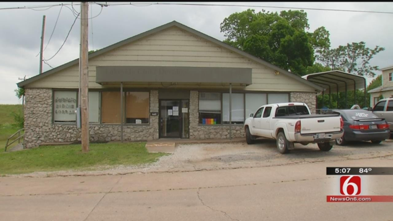 Cuts To DHS Could Force Oklahoma Daycares To Close