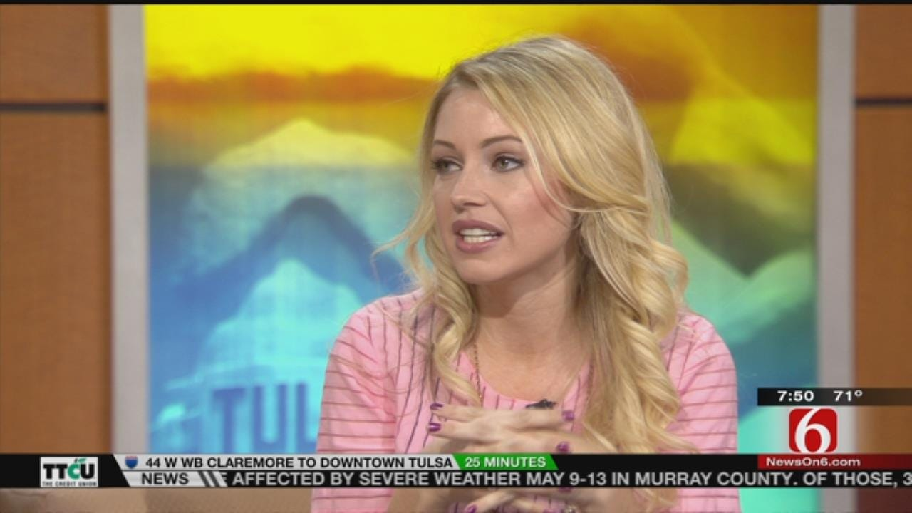 Big Brother Contestant & Tulsan Britney Haynes Chats With 6 In The Morning
