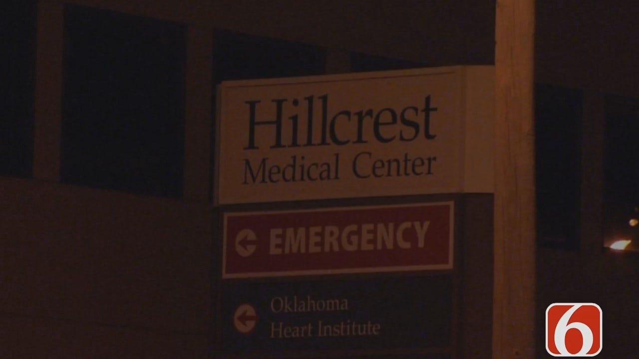 Joseph Holloway: Tulsa Woman Shoots Home Invasion Suspect