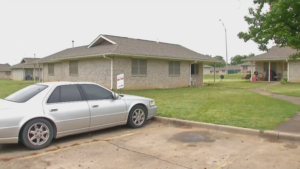 Muskogee Police, ABLE Investigating Possible Alcohol-Related Death