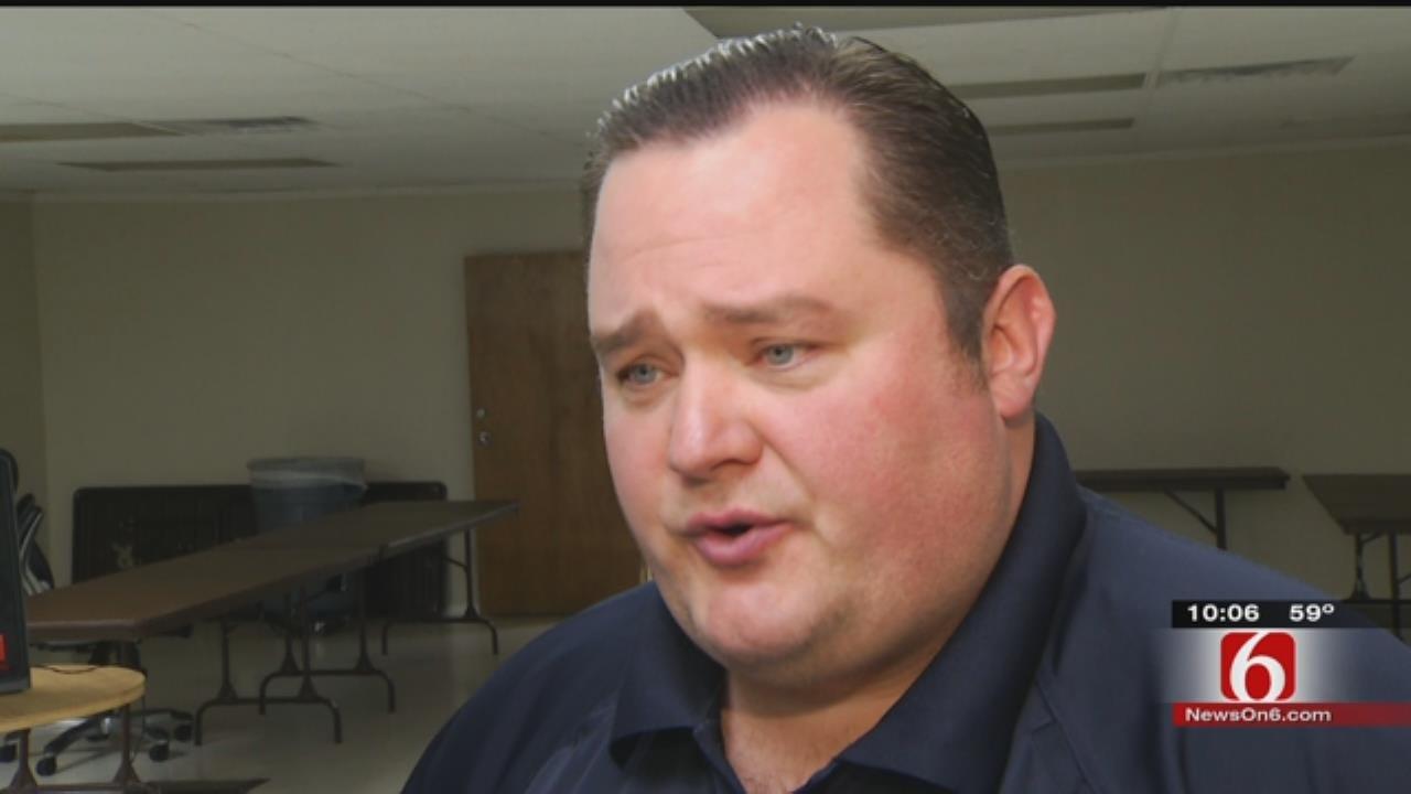 Police Union Endorse Bynum After Tulsa Mayoral Debate