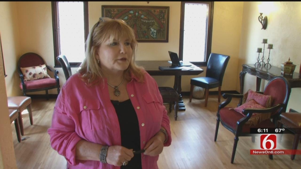 Local Woman Hopes To Open Cat Cafe In Tulsa
