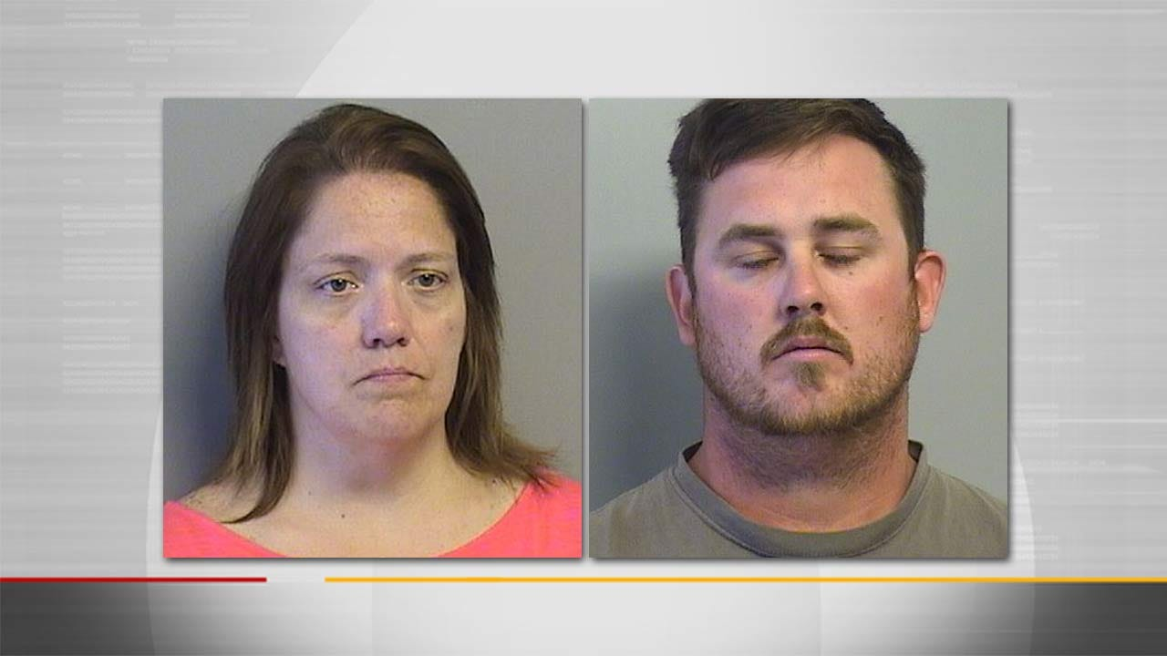 Lori Fullbright Reports On Couple Arrested On Child Sex Abuse