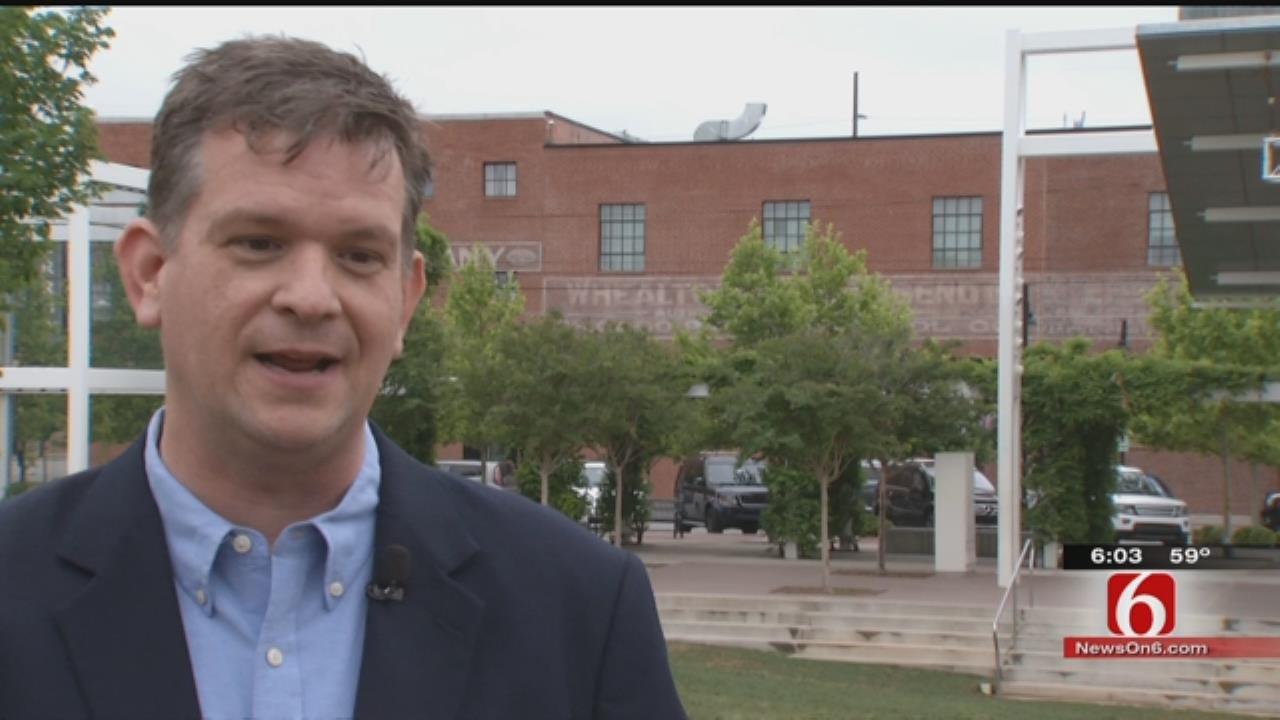 Design Team Selected For Tulsa's OK Pop Museum