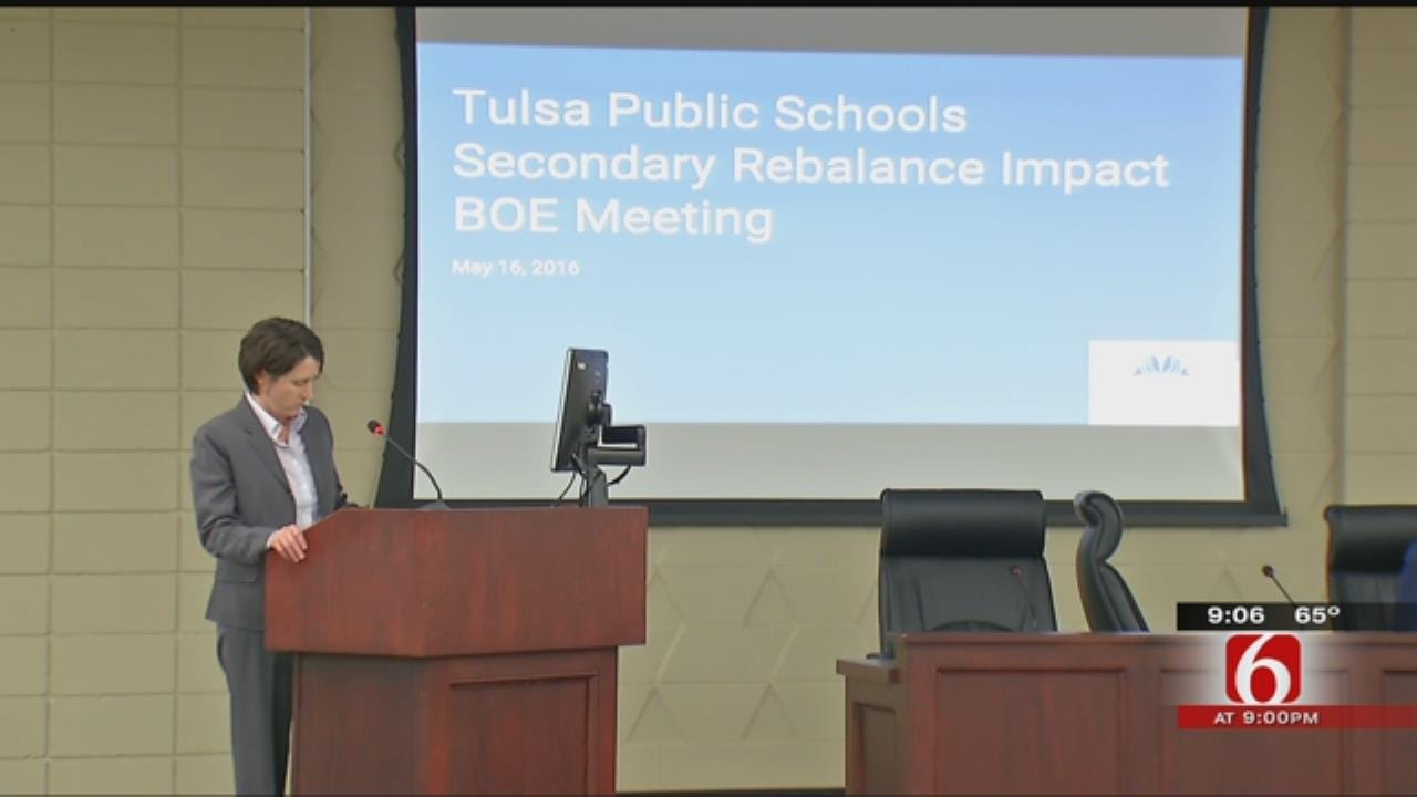 TPS Gives More Details On Impact Of 142 Teacher Cuts