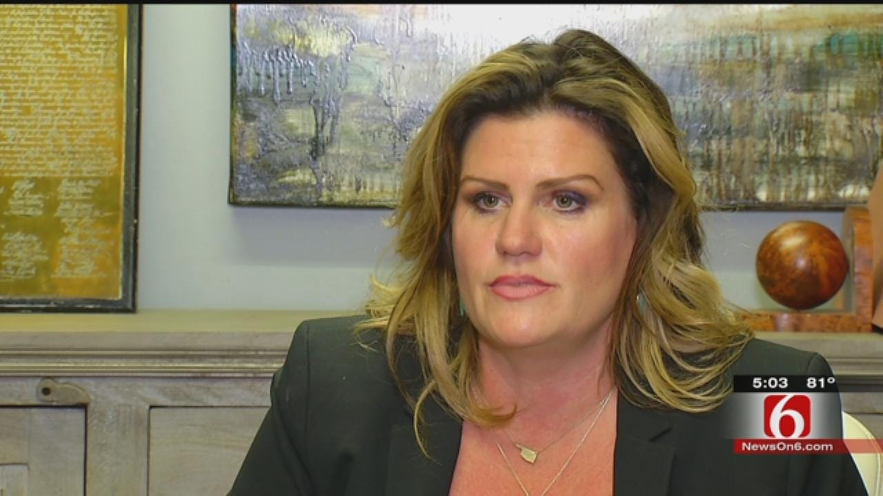 Tulsa Attorney In Controversial Sodomy Case Says Prosecutor Made Mistake