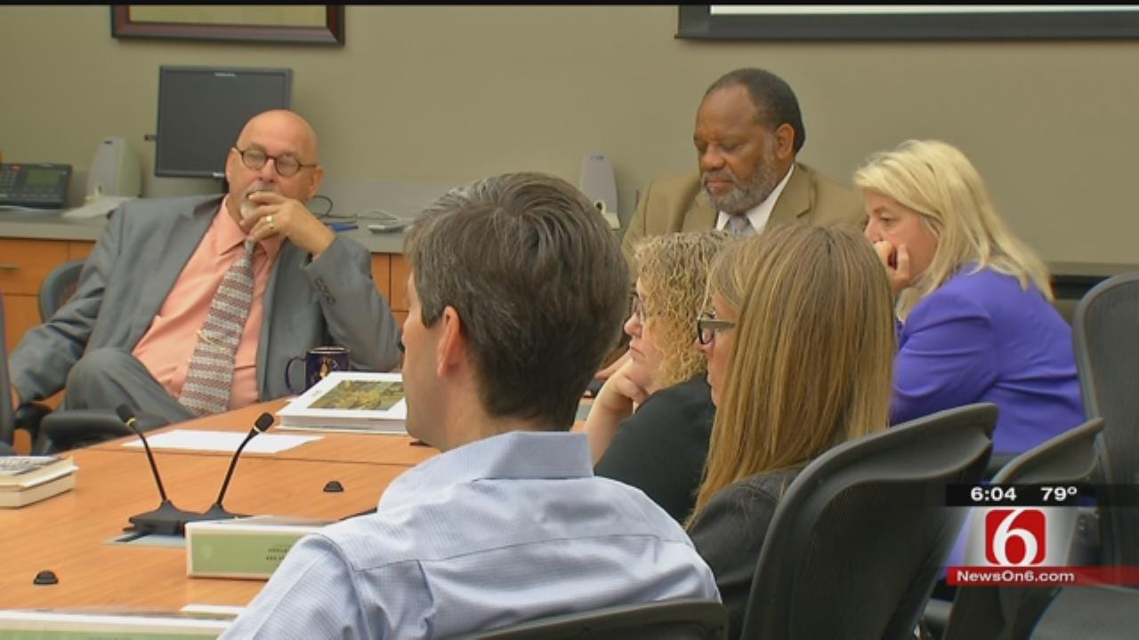 Tulsa City Council, Mayor Clash On City Budget