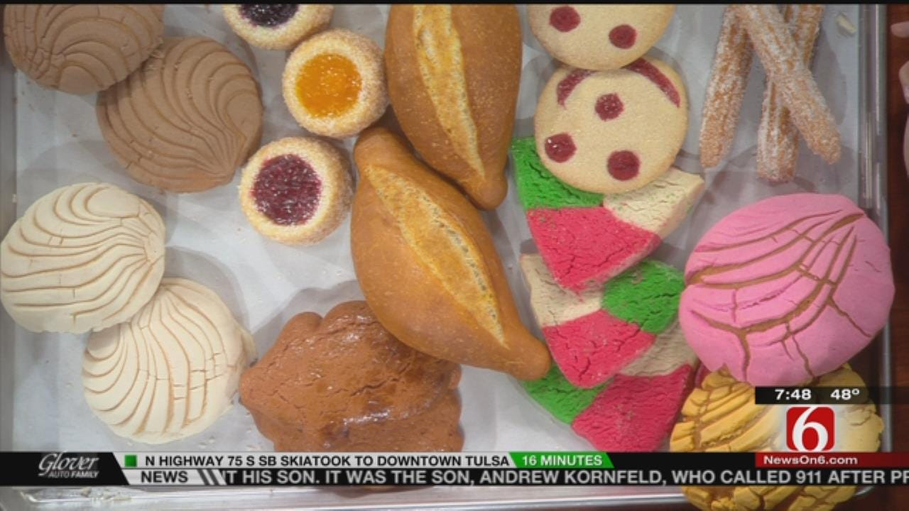 6 In The Morning Celebrates Cinco de Mayo With Some Sweet Treats