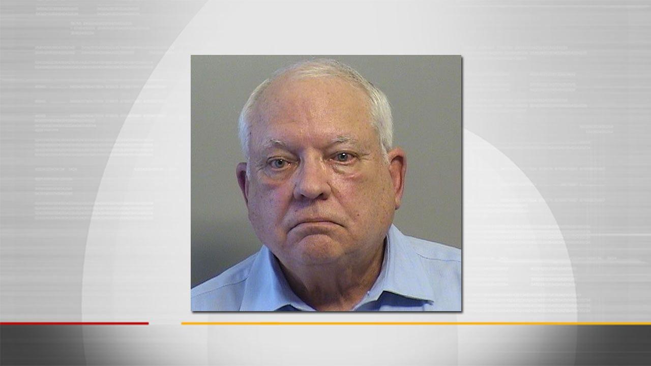 Lori Fullbright Reports On Bob Bates Bail Request