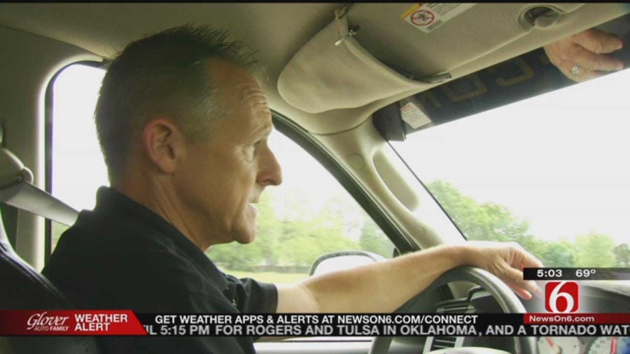 Troopers Warning Storm Spotters To Obey Rules Of The Road