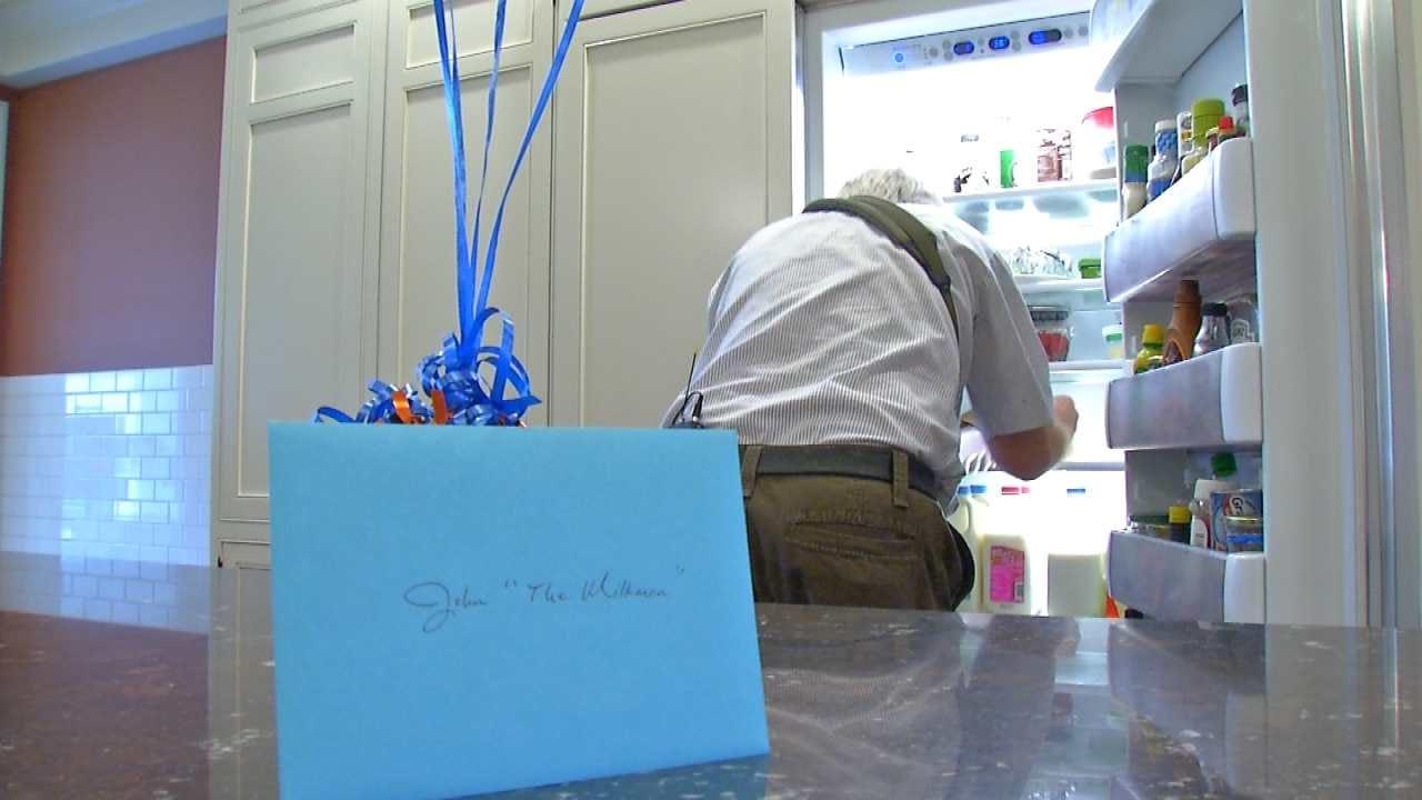 End Of An Era: Tulsa's Last Milkman Is Retiring