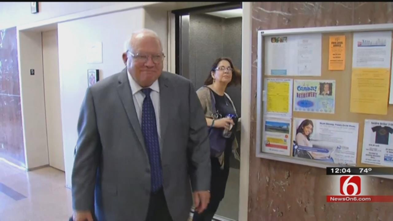 More Deputies Testify For Prosecutors In Day 3 Of Bob Bates Trial