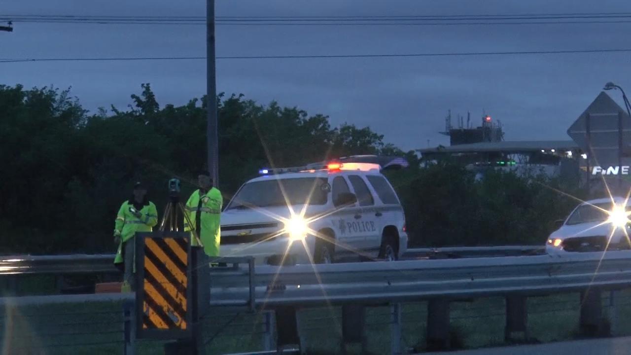 Gary Kruse: Pedestrian Hit, Killed Crossing Highway 11