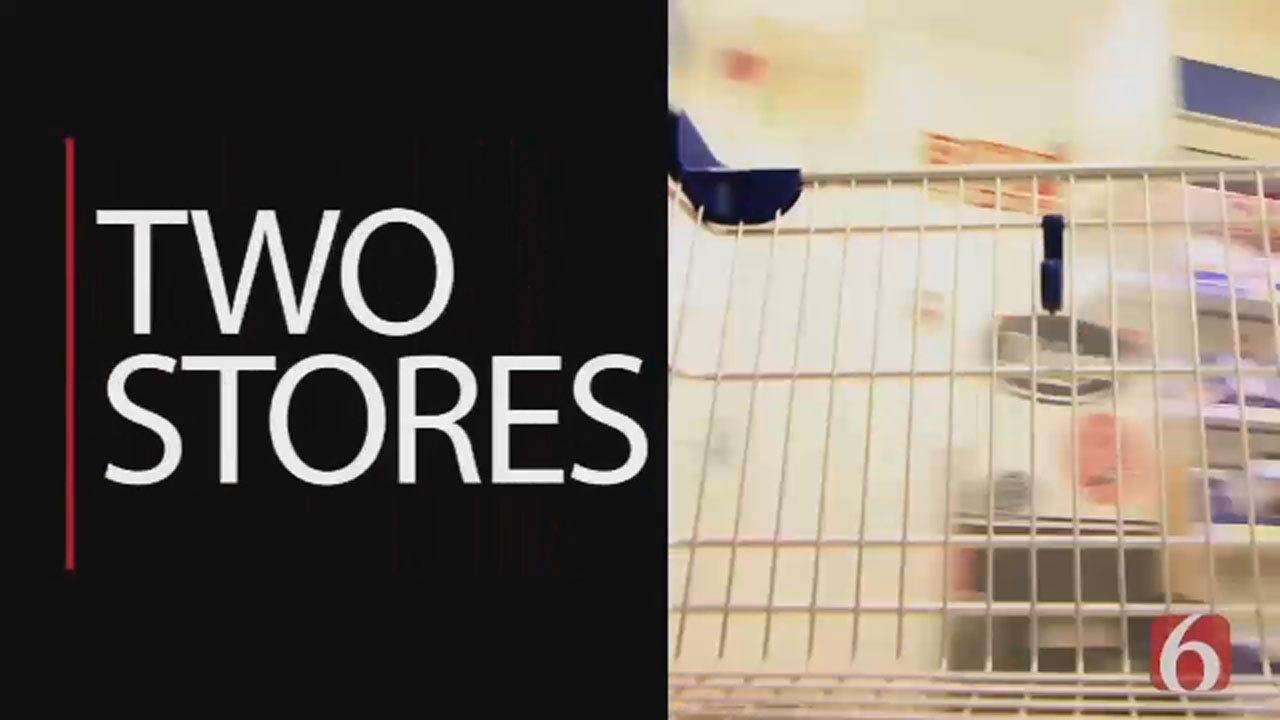 Tonight At 10: Shopping Challenge: Costco Vs. Sam's Club
