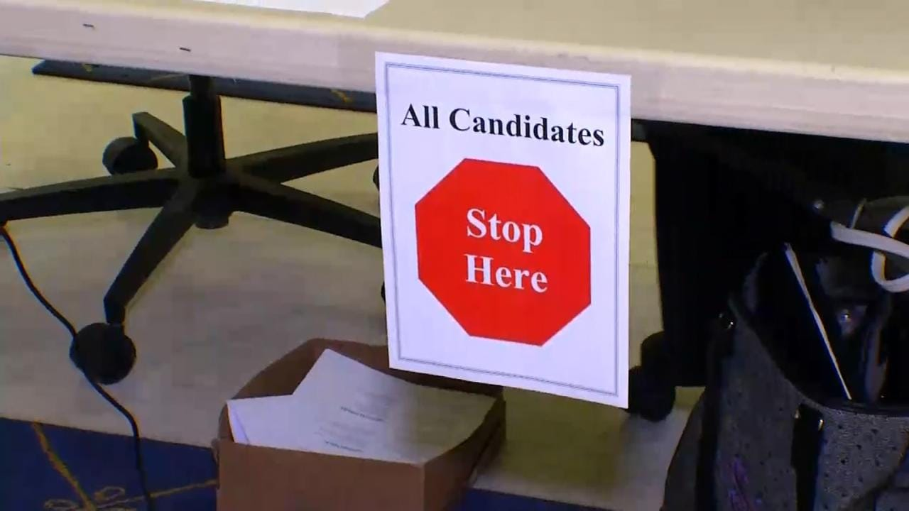 Tulsa Teachers File for Candidacy Amid Education Budget Crisis