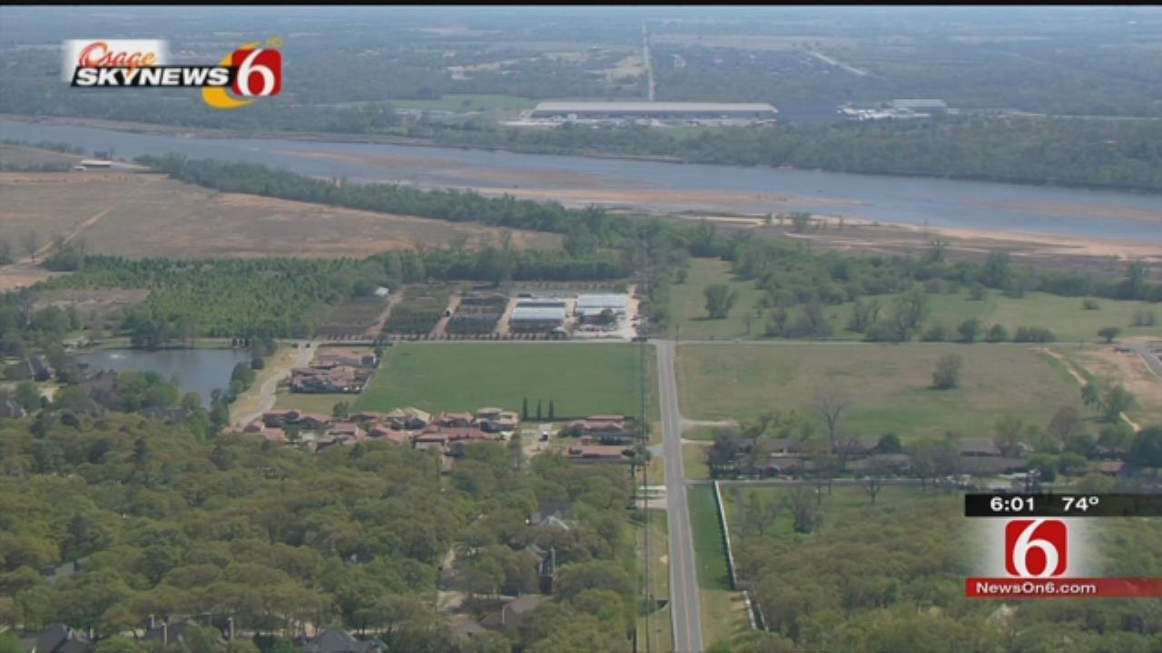 Discussion Renew About Yale Bridge Over Arkansas River