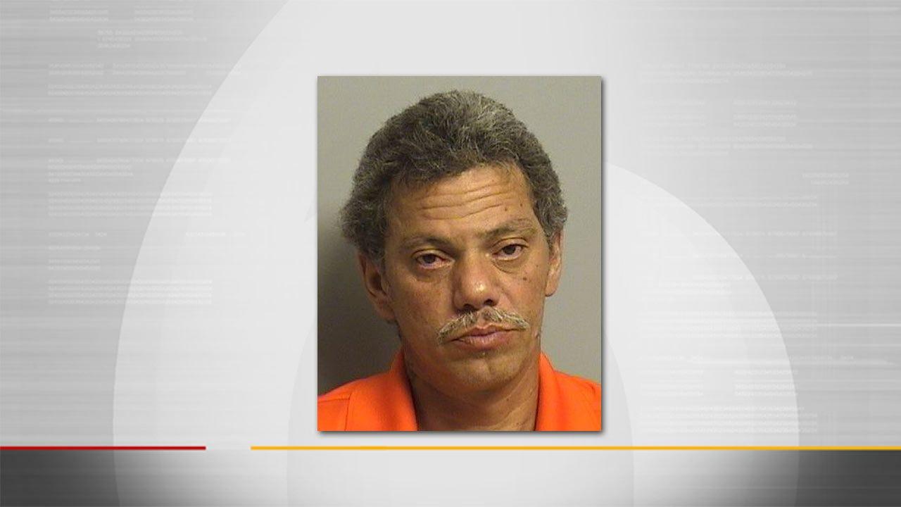 Lori Fullbright Reports Police Arrest Naked Tulsa River Parks Peeper