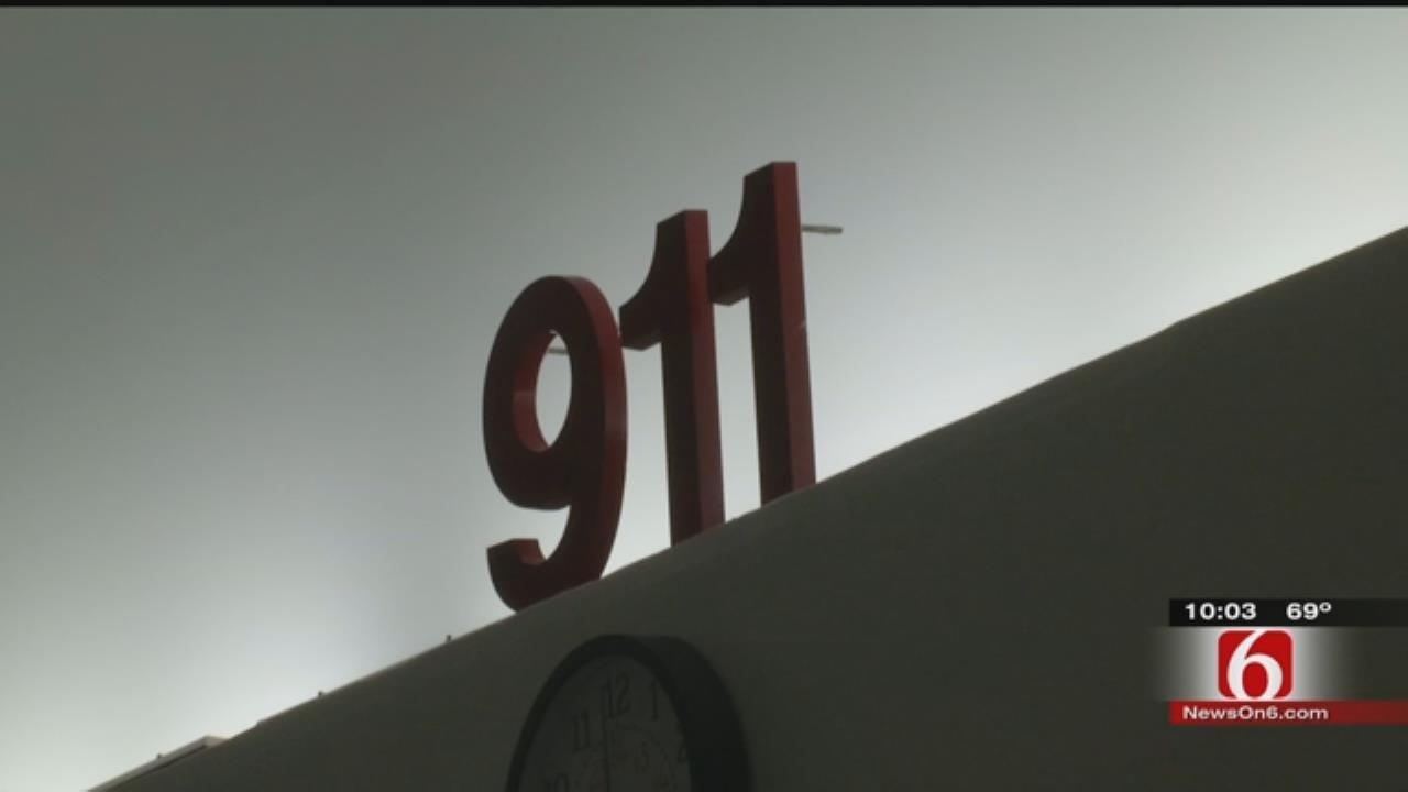 Tulsa's 911 Call Center Says It Followed Protocol Handling Weekend Shooting