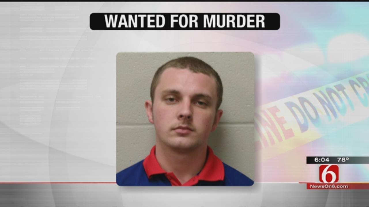 Investigators Seek Second Suspect In Washington County Homicide