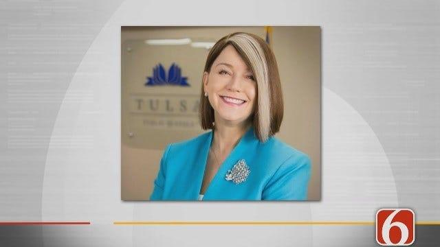Dave Davis Reports Layoffs Underway At Tulsa Public Schools