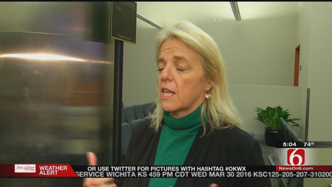 Tulsa Leaders Hold Vision Meeting At City Hall