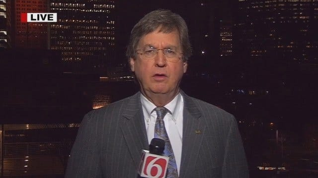 Mayor: Williams Companies Layoffs Big Deal For The City Of Tulsa