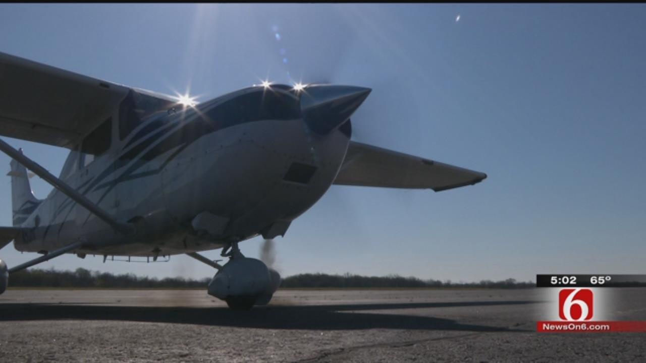 OHP Uses Aerial Tools To Crack Down On Speeding Drivers