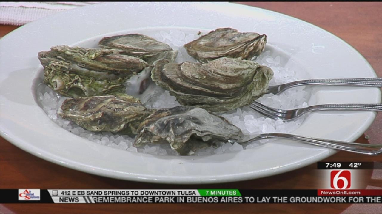 Oysters And Ale To Benefit Hospice Of Green Country For Fifth Year