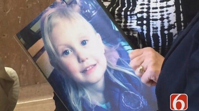 Lori Fullbright Reports On Woman Sentenced In Day Care Injury