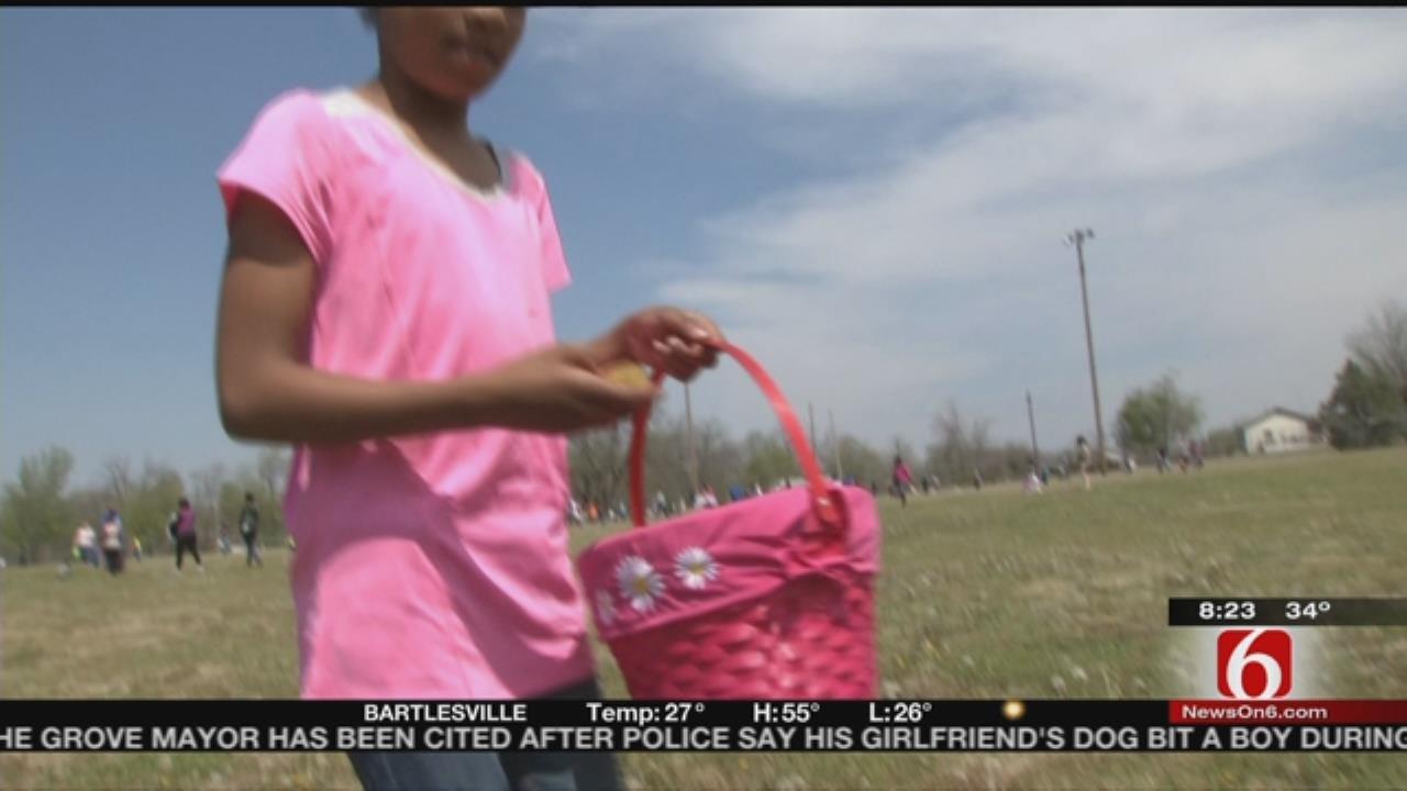 Spring Weekend Events Across Tulsa Area