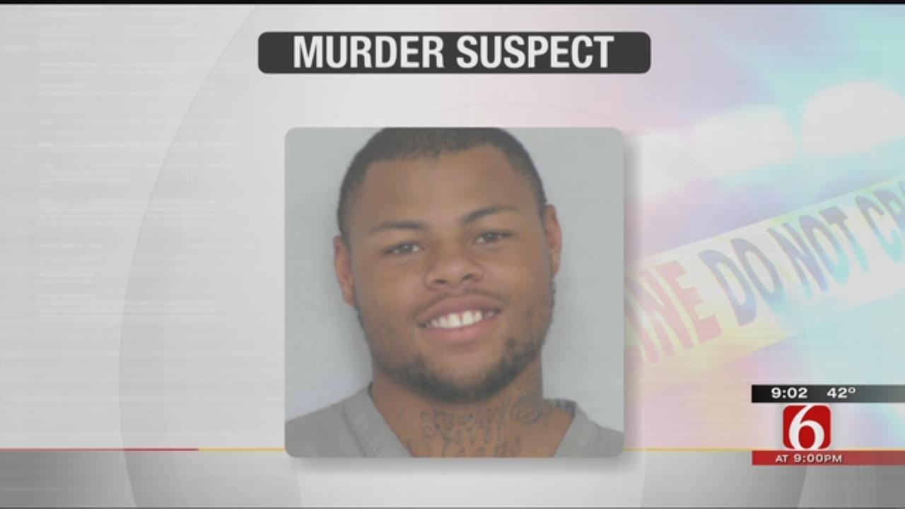 Tulsa Police Identify Suspect In Fatal Nightclub Shooting