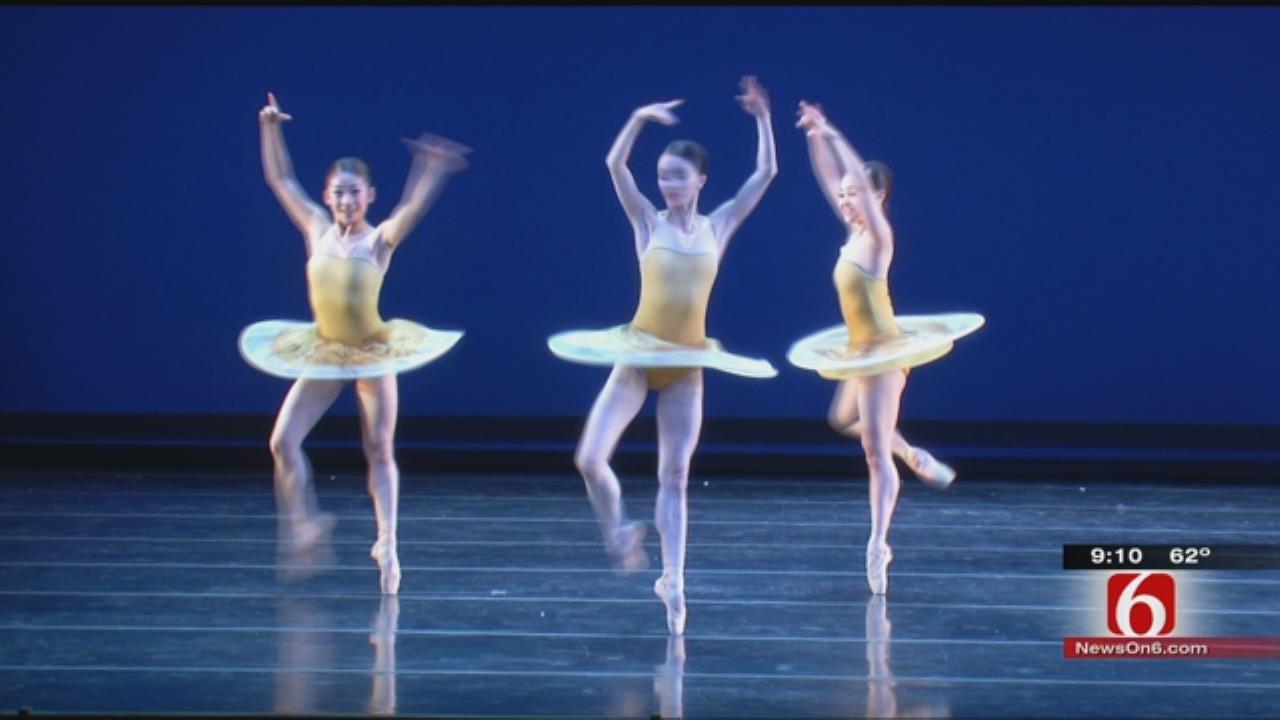 Tulsa Ballet Company Going On Tour Across Italy
