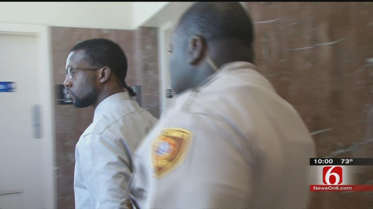Jury Convicts Man In Tulsa's Fairmont Terrace Quadruple Murder
