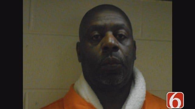Lori Fullbright: Muskogee Track Coach Arrested For Suspicion Of Lewd Proposals
