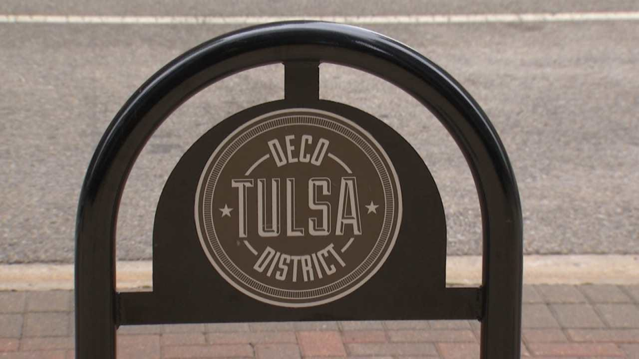 Small Businesses Jumping To Be Part Of Deco District Growth