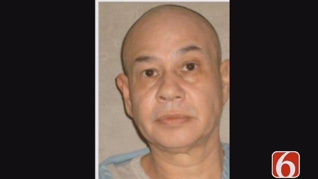 Lori Fullbright Reports Inmate On Death Row Dies