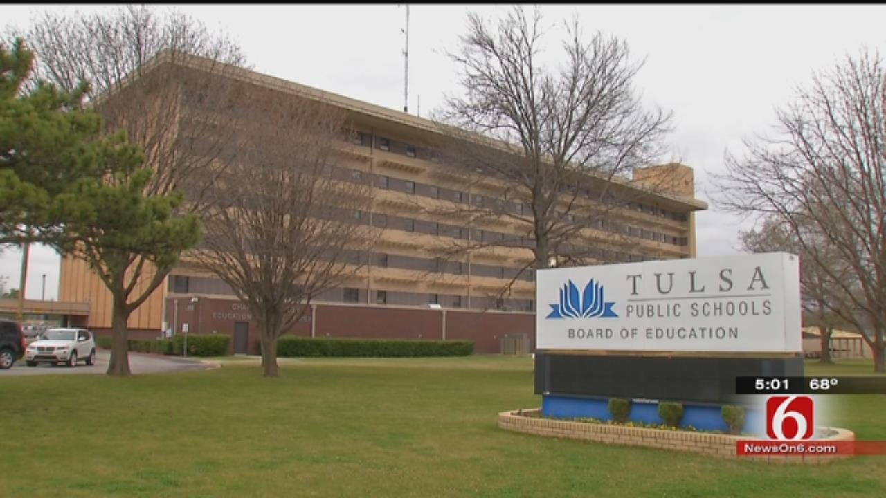 School Board To Vote On TPS Contract Buyouts