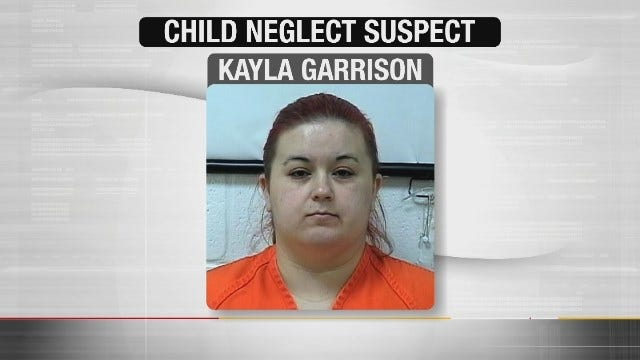 Osage County Babysitter Arrested For Leaving Toddlers Home Alone