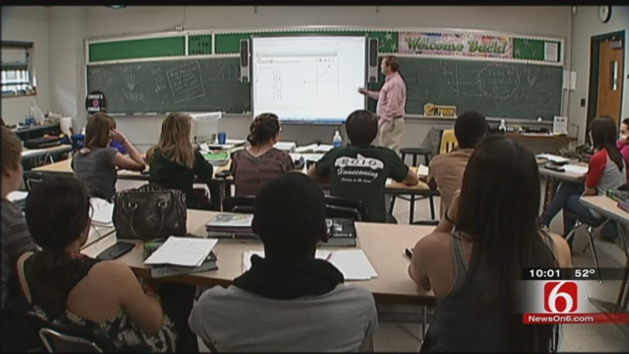 Bixby Parents Concerned With State Of Education After More Cuts Announced