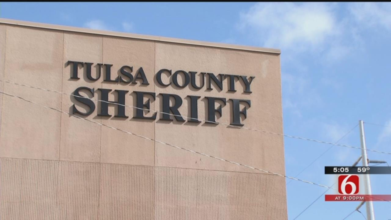 New Audit Shows Missing Funds, Poor Record Keeping At TCSO