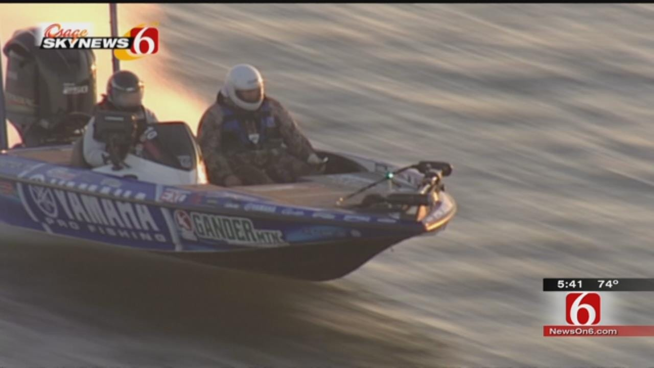 Grove's Boat Ramp Upgrades Expected To Help Flow At Bassmaster Classic