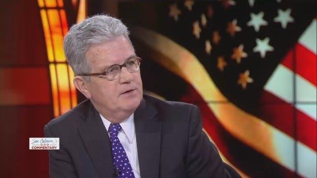 Former Senator Tom Coburn Explains What Makes A Good Presidential Running Mate