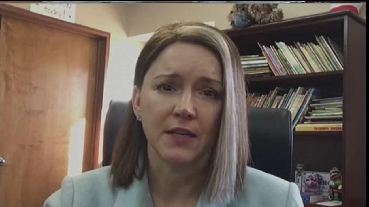 Dave Davis Reports On Tulsa Schools Budget Cuts
