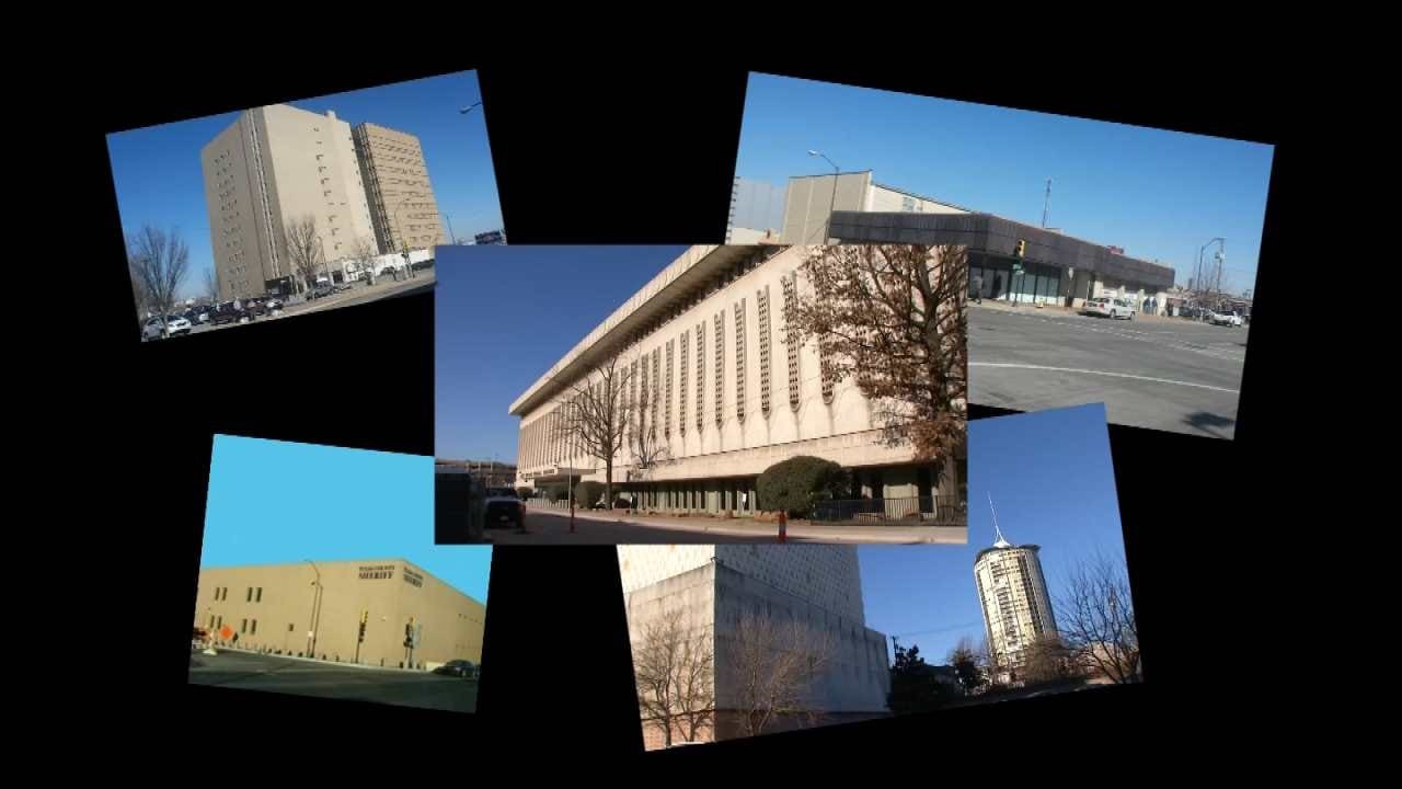 What Does The Future Hold For Some Of Tulsa's 'Ugliest Buildings?'