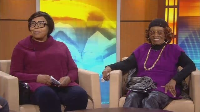 Tulsa's Christ Temple Church Celebrates Black History Month