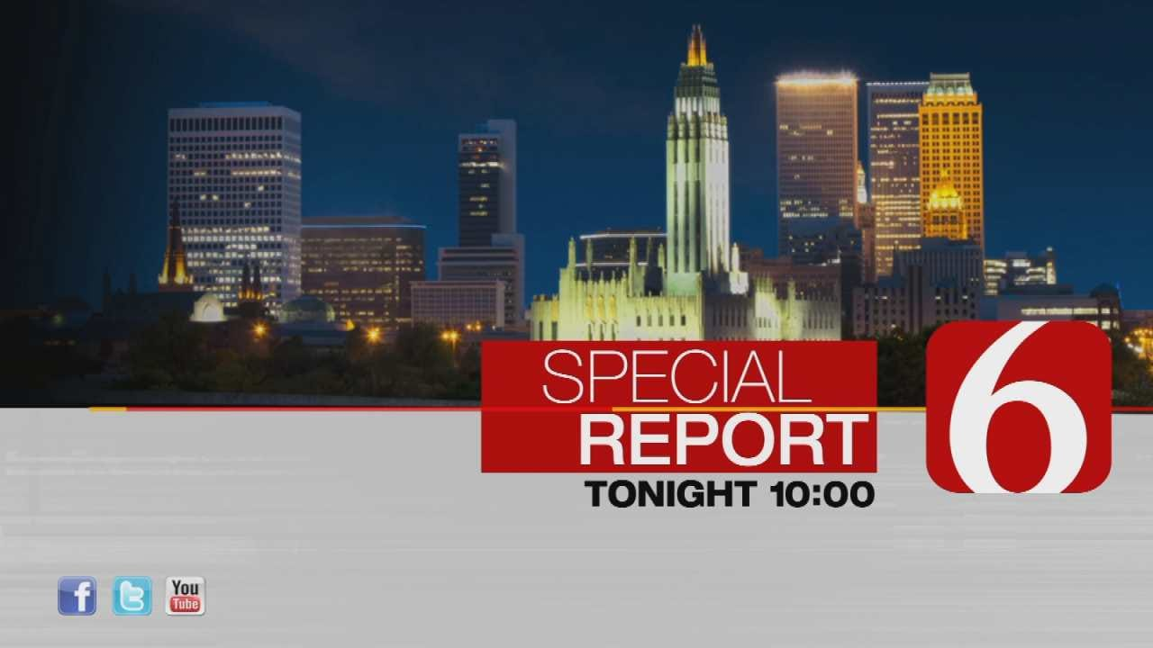 Tonight at 10: Tulsa's 'Ugly' Buildings, What Should Happen To Them?