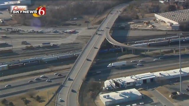 Closing Of 23rd Street Bridge To Create Headaches For Tulsa Drivers