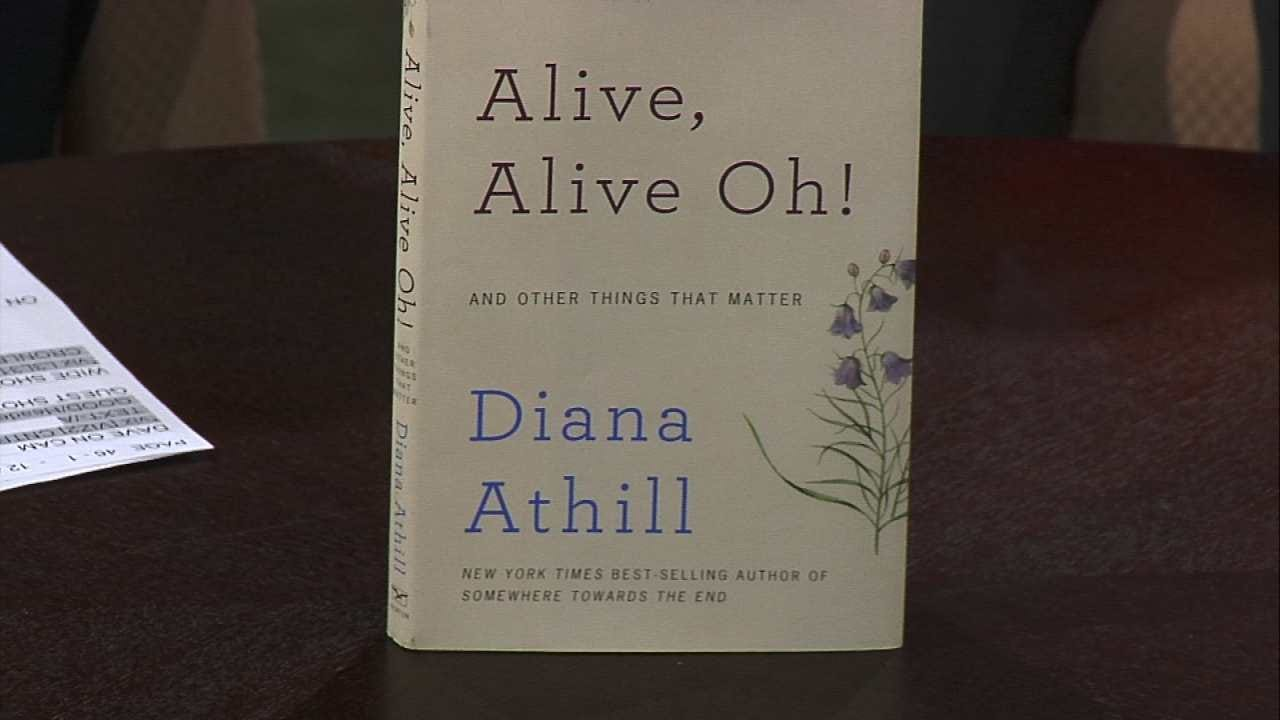 A Good Read: 'Alive, Alive Oh!'