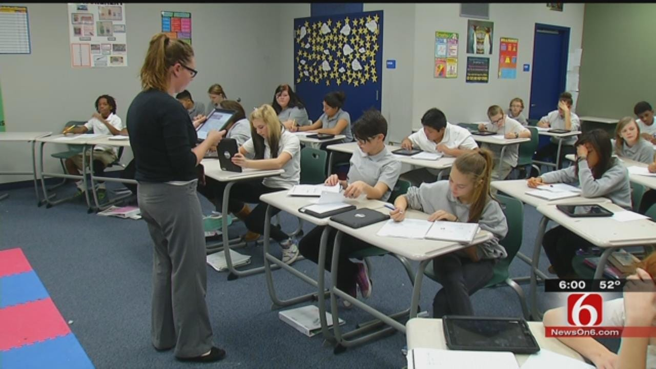 TPS Asking Early If Teachers Plan To Stay Or Go