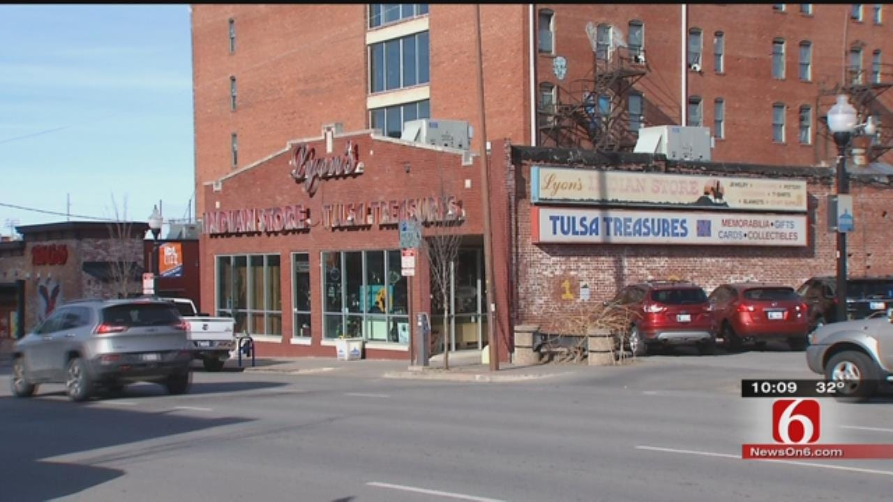 Tulsa Stores Not Surprised By City's Lower-Than-Expected Tax Revenue